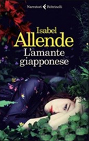 L' amante giapponese - Allende Isabel